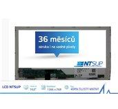 """LCD PANEL NTSUP 14,0"""" 1366X768 40PIN TLUSTÝ MATNÝ foto"""
