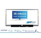"""LCD PANEL NTSUP 13,3"""" 1366X768 40PIN TENKÝ MATNÝ foto"""