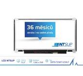 """LCD PANEL NTSUP 13,3"""" 1366X768 30PIN TENKÝ LESKÝ foto"""
