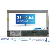"""LCD PANEL NTSUP 13,3"""" 1366X768 40PIN TLUSTÝ MATNÝ foto"""