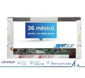"LCD PANEL NTSUP 11,6"" 1366X768 40PIN TLUSTÝ LESKLÝ foto"