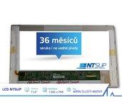 """LCD PANEL NTSUP 11,6"""" 1366X768 40PIN TLUSTÝ MATNÝ foto"""
