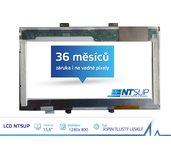 "LCD PANEL NTSUP 15,4"" 1280X800 30PIN TLUSTÝ LESKLÝ foto"