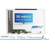 """LCD PANEL NTSUP 15,6"""" 1600X900 40PIN TLUSTÝ MATNÝ foto"""