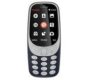 Nokia 3310 Dual SIM 2017 Blue foto