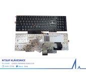 NTSUP Klávesnice Lenovo ThinkPad Edge E530 černá CZ/SK foto
