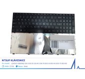 NTSUP Klávesnice Lenovo IdeaPad G50 G50-30 G50-45 G50-70 B50-30 B50-45 B50-70 B50-80 černá CZ/SK foto