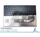 NTSUP Klávesnice HP Probook 4540 4545 4740 4745 černá CZ/SK bez rámečku foto