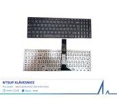 NTSUP Klávesnice pro Asus A550 K550 S56 X550 X552 černá CZ/SK foto