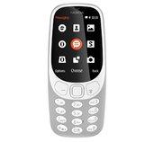 Nokia 3310 Single SIM 2017 Grey foto