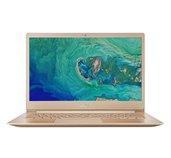 """Acer Swift 5 - 14T""""/i7-8550U/16G/512SSD/W10 zlatý foto"""